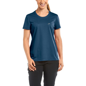 Maier Sports Waltraud T-Shirt Damen aviator
